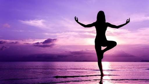 Yoga- A natural fatburner